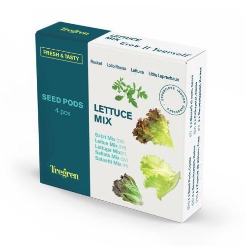 Kit 4 Salades Mix Tregren
