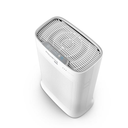Purificateur d'air connecté Rowenta Pure Air Genius 67 W Blanc