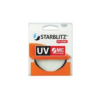 Filtre d'objectif UV Starblitz HMC 55 mm Transparent