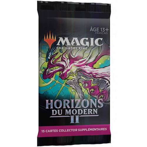Booster Collector Magic The Gathering Modern Horizons 2