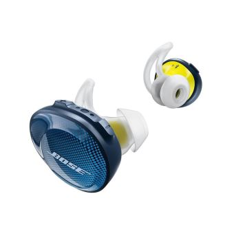 Ecouteurs sans fil True Wireless Bose Soundsport Free Bleu