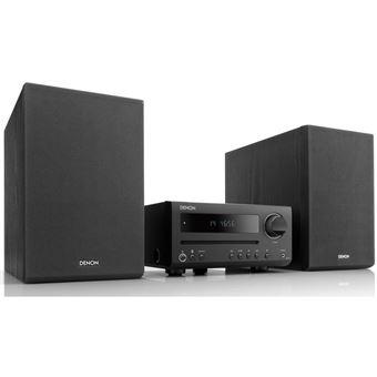 Denon DT1 Bluetooth Home Cinema Set Black