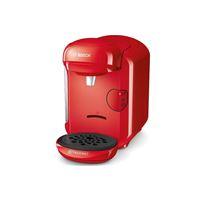 Bosch Tassimo Vivy 2 TAS1403 Koffieapparaat Rood