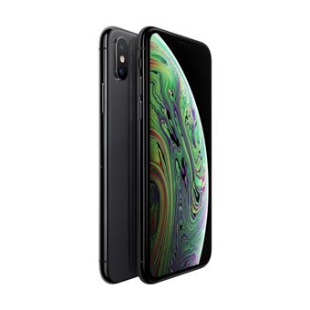 "Apple iPhone XS 64 Go 5,8"" Gris sidéral"