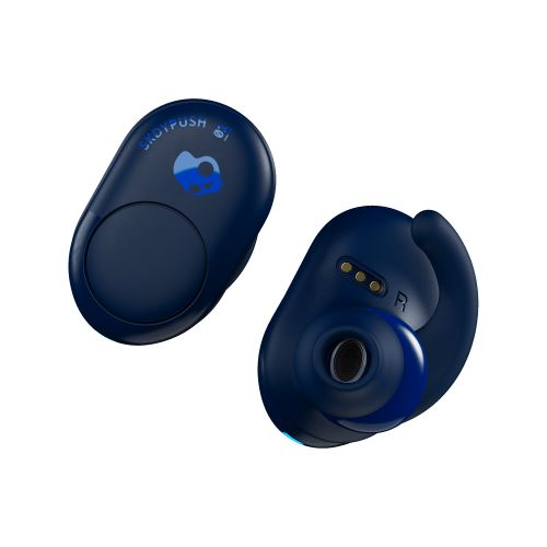 Ecouteurs sans fil True Wireless Skullcandy Push Indigo