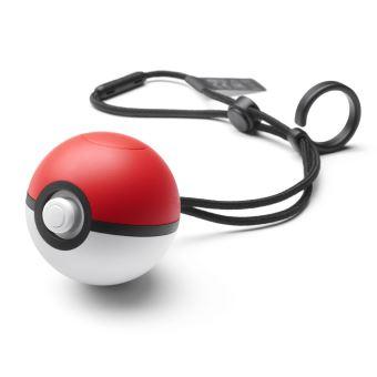 Manette Nintendo Pokeball Plus pour Nintendo Switch