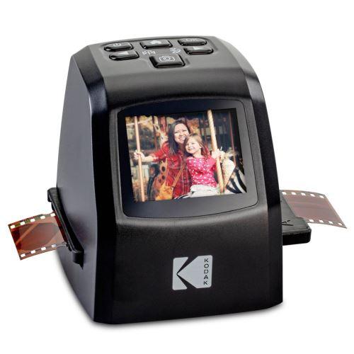 Scanner numérique de diapositives et négatifs Kodak Mini