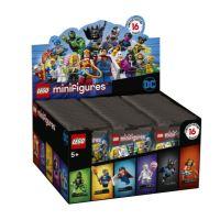 LEGO MINIFIGURINES 2020 JANV