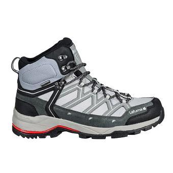 Chaussures de trekking Homme Noires Lafuma Ayamara Grises et Noires Homme Taille 41 1/3 - Chaussures ou chaussons de sport - Equipements sportifs 255751