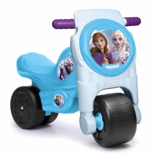 Vehicule pour enfant Feber Match La Reine des Neiges 2