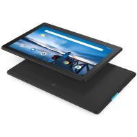 """Lenovo E10 Tablet 16GB 10.1"""" Zwart"""
