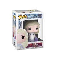 Figurine Funko Pop Disney Frozen La Reine des Neiges 2 Elsa Epilogue