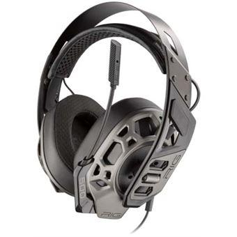 Micro-casque Gaming Plantronics RIG 500 PRO Esports Edition Noir