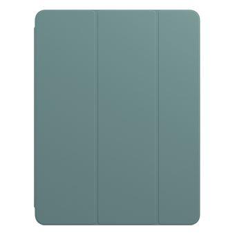 """Apple Folio Intelligent Vert pour iPad Pro 4ème génération 12.9"""""""