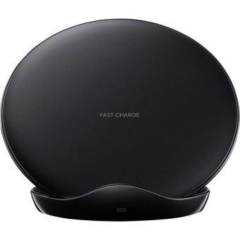 20 sur chargeur induction samsung pad stand noir. Black Bedroom Furniture Sets. Home Design Ideas