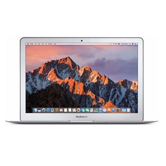 Apple MacBook Air 13.3'' LED 128 Go SSD 8 Go RAM Intel Core i5 bicœur à 1.8 Ghz MQD32FN