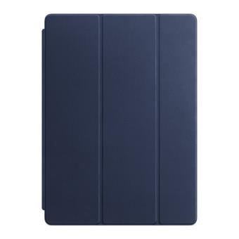 "Apple Leather Smart Cover 12.9"" iPad Pro - Midnight Blue"