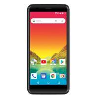 Smartphone Logicom Le Hola Dual Sim 8GB Grijs
