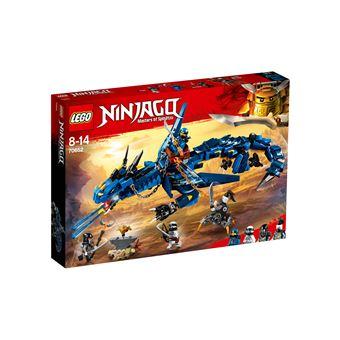 LEGO® NINJAGO® 70652 Le dragon Stormbringer