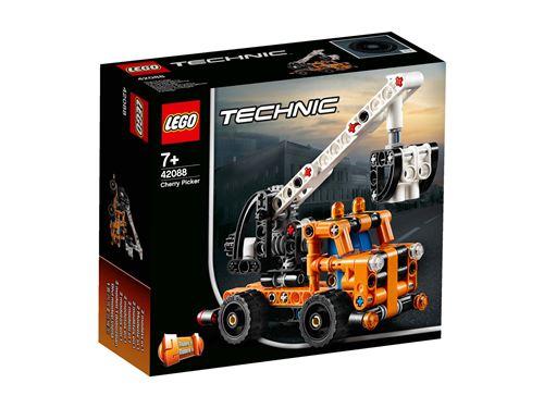 LEGO® Technic 42088 La nacelle élévatrice