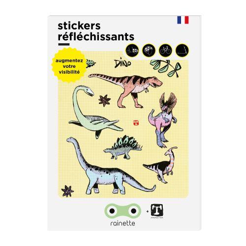 Stickers Réfléchissants Rainette Modèle aléatoire