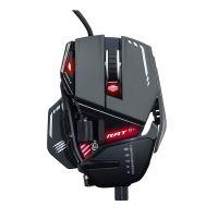 Souris optique Gaming filaire Mad Catz R.A.T. 8+ Noir