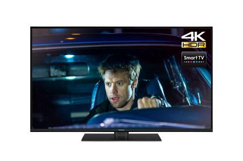 """Plus de détails TV Panasonic TX-43GX550E UHD 4K 43"""" Noir"""