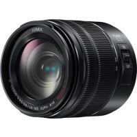 Objectif Panasonic Lumix G Vario 14-140 mm f/3.5-5.6 Asph. Power O.I.S. Tropicalisé Noir