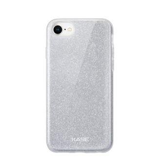 coque argent iphone 6