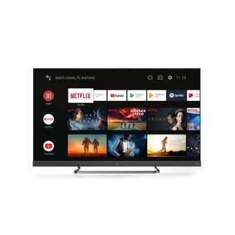 """TV TCL 55EC780 55"""" 4K HDR PRO Smart Noir"""