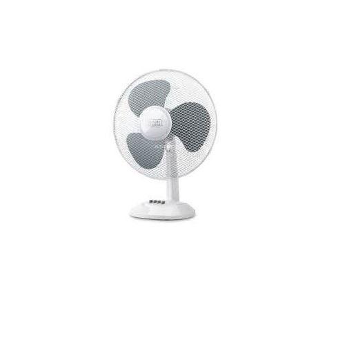 Ventilateur Black et Decker BXEFD42E 41 W Blanc