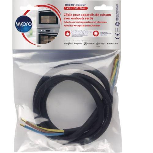 Cable électrique Wpro CCB 340/1