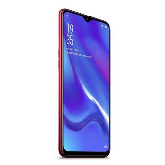 Smartphone OPPO RX17 Neo Double SIM 128 Go Rouge
