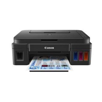 Canon Pixma Inktjetprinter G3501
