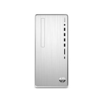 PC HP Pavilion TP01-1001nf Intel Core i7 8 Go RAM 256 Go + 1 To SATA Argent naturel