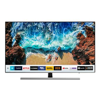 TV Samsung UE75NU8005 UHD 4K Smart TV 75""