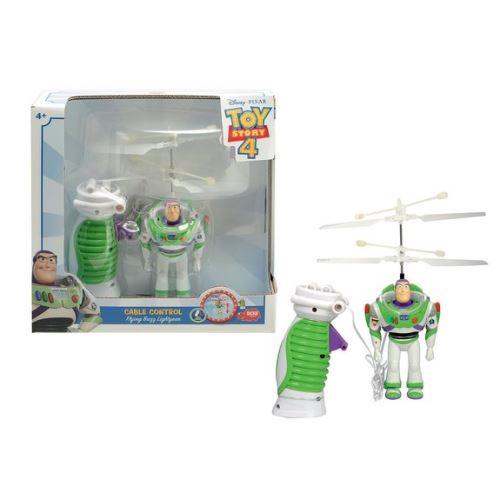 Figurine Dickie Buzz volant 17 cm Toy Story 4