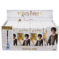 Baguette Jakks Pacific Harry Potter Vague 2 10 cm Modèle aléatoire