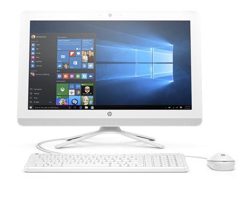 PC HP 22-b019nf Tout-en-un 21.5