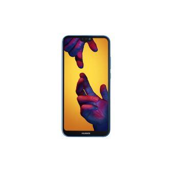Smartphone Huawei P20 Lite Dubbele SIM 64 GB Blauw