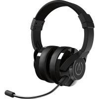 Micro-casque Gaming universel PowerA Fusion Noir pour PS4, Xbox One, PC, Mac et Téléphone mobile