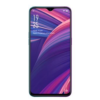 Smartphone OPPO RX17 Pro Double SIM 128 Go Violet