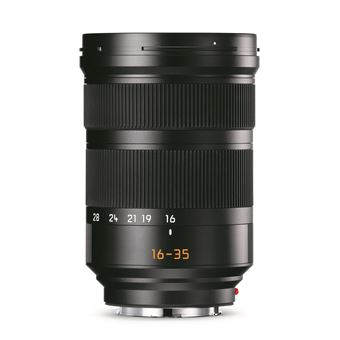 Leica Super-Vario-Elmar SL 16-35mm f/3.5-4.5 Hybride Lens Zwart