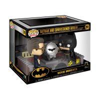 Funko Pop! Batman: Momento de Filme - 80º Aniversário - 291
