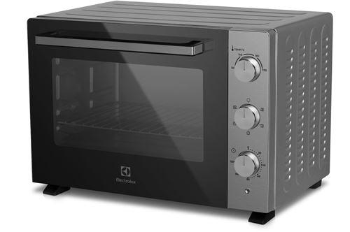 Mini four Electrolux ESO939 1500 W Noir et Gris