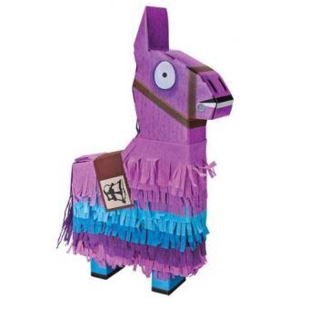 Pinata fortnite lama butin petite figurine achat prix fnac - Lama pictures fortnite ...