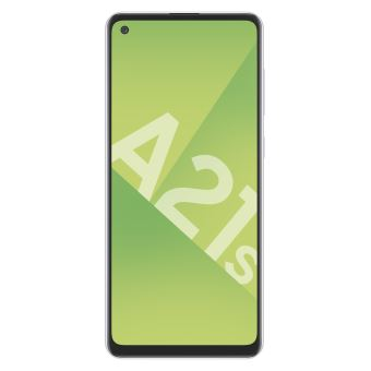 Pre-Order - Galaxy A21s wit 32Go smartphone - Levering vanaf 19/06