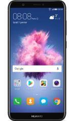 Smartphone Huawei P Smart Double SIM 32 Go Noir