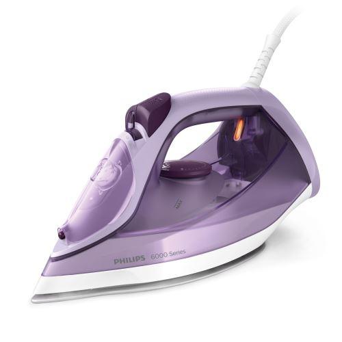 Fer à repasser Philips DST6002/30 Série 6000 2400 W Violet