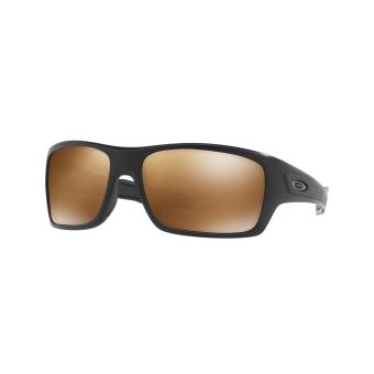 5% sur Lunettes de soleil Oakley Turbine™ Noires et marron ... b8a63f6810c2